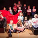 Camborne students dare to open Pandora's Box in creative learning activity