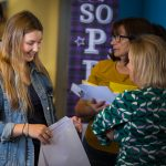 VI Form Academy and CSMS students celebrate fantastic A-Level results