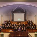 Students Welcome Christmas with Festive Concert