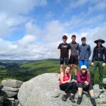 CSIA students enjoy unforgettable summer of expeditions