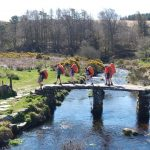Gold DofE Students Take on Snowdonia