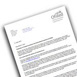 Inspection of CSIA by OFSTED