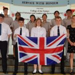 Incredible trip for Camborne Academy Students