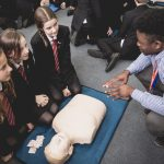 Final Future Medics Workshop Of The Year Inspires Next Generation Of Doctors